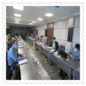 برگزاری کارویژه تخصصی بهره وری بخش صنعت ، معدن و تجارت